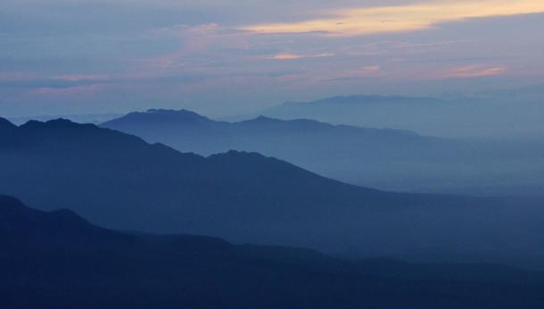 Gunung Cikuray 01