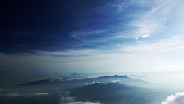Gunung Cikuray 03