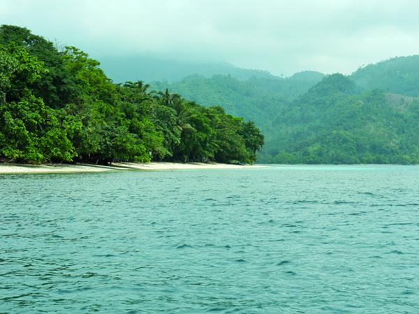 Pantai Pulau Kelapa