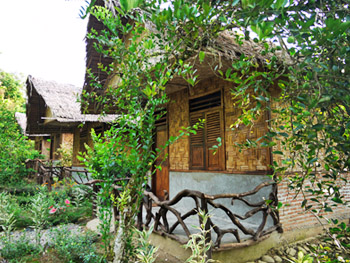 Green Lodge Inn, Tangkahan