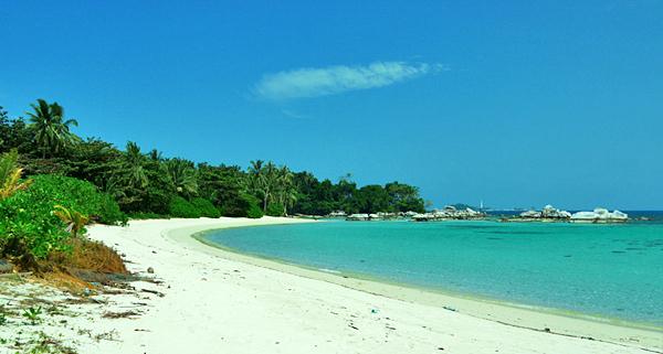 Belitung Island - Burung island