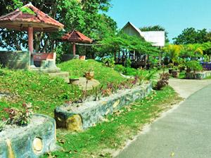Bukit Samak