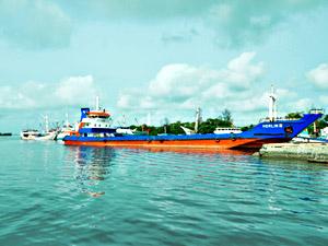 Pelabuhan Sebrang