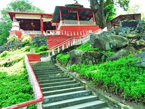 Vihara Budhayyana