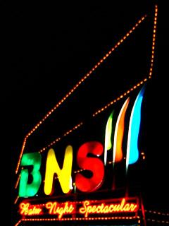Batu Night Spectacular, Berwisata Seru di Kota Malang Malam Hari