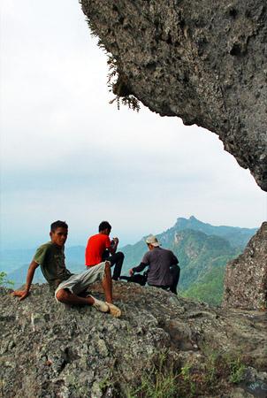 Goa Gunung Margoboyo
