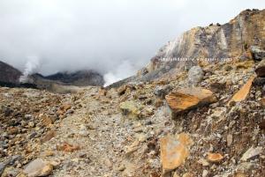 Gunung Papandayan 10