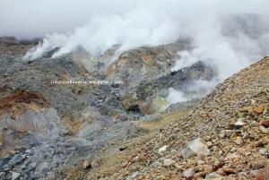 Gunung Papandayan 12