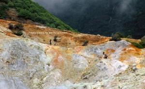 Gunung Papandayan 16