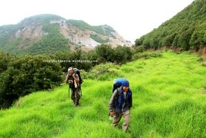 Gunung Papandayan 20