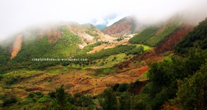 Gunung Papandayan 30