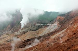 Gunung Papandayan 54