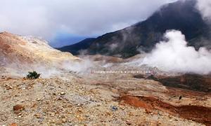Gunung Papandayan 57