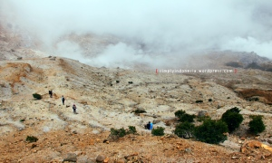 Gunung Papandayan 58