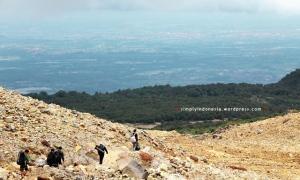 Gunung Papandayan 60