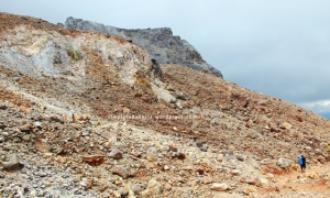 Gunung Papandayan 61