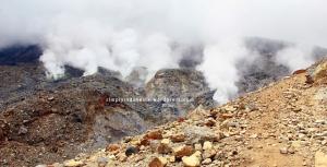 Gunung Papandayan 62