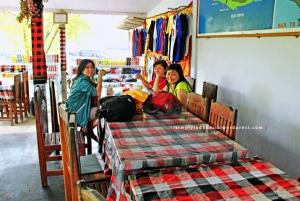 Menjangan Restaurant - Banyuwangi, Banyuwedang