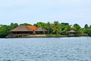 Mimpi Resort di sebelah Pelabuhan Banyuwedang