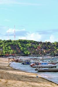 Santorini-nya Nusa Lembongan