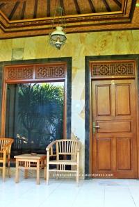Standard Room Tarci Bungalows, Jungut Batu