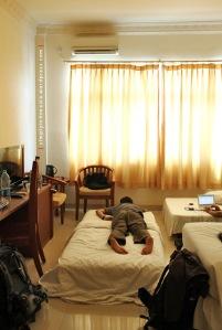 Kamar Hotel JE Meridien Sorong 2