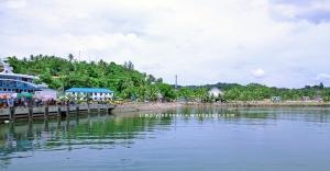 Pelabuhan Rakyat Sorong 01