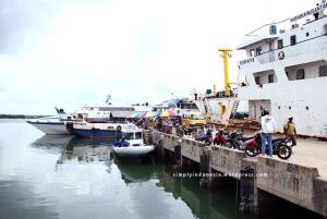Pelabuhan Rakyat Sorong 03