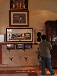Menikmati Sejarah Museum HoS