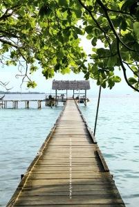 Dermaga Waiwo Dive Resort 2
