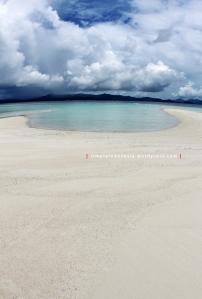 Pulau Pasir Timbul 2