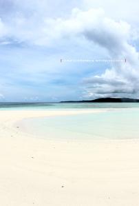 Pulau Pasir Timbul 3