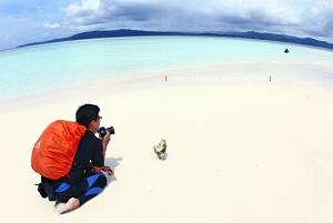 Pulau Pasir Timbul 4
