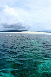 Pulau Pasir Timbul 6
