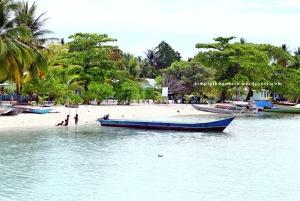 Pantai Arborek