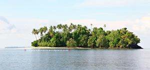 Menjelang Pulau Kawe 2