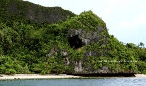 Menjelang Pulau Wayag 2