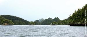 Kepulauan Wayag 2