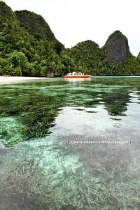 Kepulauan Wayag 4