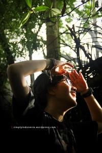 Aktifitas Bird Watching Di Yenbesser 2