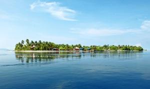 Pulau Arborek Raja Ampat