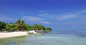 Pantai Pulau Arborek