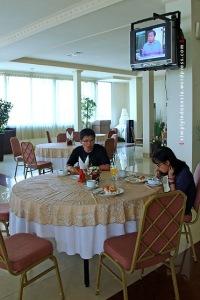 Sarapan Di Hotel JE Meridien Sorong