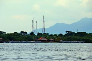 Pelabuhan/Dermaga Banyuwedang