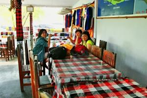 Menjangan Restaurant, Banyuwangi - Banyuwedang
