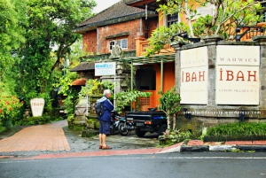 Warwick Ibah - Luxury Villas and Spa