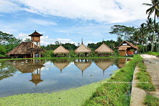 Karsa Cafe – Di Desa Bangkiang Sidem, Ubud