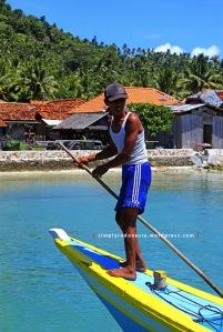 Nelayan Pulau Pahawang