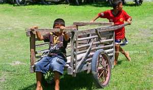 Anak-anak Pulau Pahawang 1