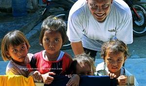 Anak-anak Pulau Pahawang 3